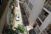 Duy nhất 1 căn! Bán nhà phố Phan Đình Phùng, Ba Đình, 68m2, 5 tầng, MT 5m, LH: 0911239223