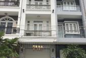 Bán nhà quận Tân Phú mặt tiền đường nội bộ, khu nhà cao cấp, thiết kế đẹp, giáp quận 11