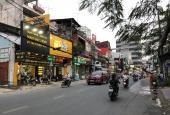 Nhà mặt tiền Đinh Bộ Lĩnh - Chu Văn An - Bình Thạnh. DT 4x20m - Giá đầu tư
