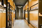 Phòng dorm cao cấp giá rẻ, full nội thất cho thuê tháng
