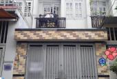 Nhà trệt lầu đường Xuân Thới Thượng 7, gần đường Trần Văn Mười, ngã 5 Bà Điểm chợ đầu mối Hóc Môn