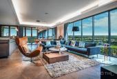 Suất nội bộ penthouse có sân vườn chung cư The Golden Star Quận 7, đối diện Big C quận 7