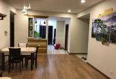 Chính chủ cần cho thuê gấp căn hộ tại Discovery – 302 Cầu Giấy, 3 phòng ngủ, full đồ đẹp.0968481288