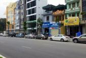 Cho thuê nhà mặt phố Nguyễn Văn Huyên, Cầu Giấy 170m2*7Tang làm phòng khám, spa, cty, thời trang….