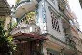 Bán nhà Vương Thừa Vũ 56m2 x 4 Tầng, MT: 5m oto đỗ, 3 mặt thoáng vĩnh viễn. Giá: 4.4 tỷ