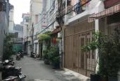 Bán nhà mới mặt tiền Trần Văn Hoàng, Tân Bình, SH riêng, tiện cho thuê