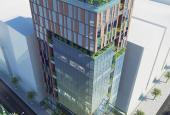 Cho thuê tòa nhà văn phòng hiện đại đường Lê Hồng Phong, Hải Phòng