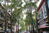 Bán gấp nhà mặt tiền Võ Văn Tần, Quận 3. DT: 4.6x18m, trệt 3 lầu, giá 41 tỷ, LH: 0937865505