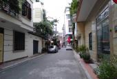 Bán nhà phố Bồ Đề, Quận Long Biên, 40m2, 4 tầng, kinh doanh, ô tô, 3 tỷ, LH 0936367270