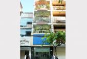 Căn nhà hẻm Nguyễn Đình Chiểu Q1, 6.2x23,Trệt, 3L, ST, 11 CHDV.  44 tỷ  LH : 0933.136.196