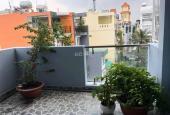Bán nhà 4 tầng, 4 phòng ngủ, hẻm 3m đường Nguyễn Trọng Tuyển, Phú Nhuận. Giá 7.3 tỷ