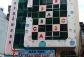 Cần Bán Nhà Mt Đỗ Quang Đẩu, Phạm Ngũ Lão, Quận 1. Dt 8x15m, Trệt, Lững, 2 Lầu. Giá 42,5 Tỷ