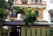 Cho thuê nhà tại số 20, đường 43, phường Bình Thuận Quận 7, TP.HCM, tiện làm văn phòng, kinh doanh
