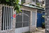 Nhà đúc lửng 5.04x16m sẹc Nguyễn Ảnh Thủ, gần chợ Bà Điểm, Hóc Môn