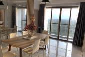 Cho thuê căn hộ Sakura Park PMH quận 7 DT 112m2 góc 2 view sông full NT giá 29 tr/th, 0909865538