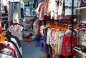 Sang nhượng cửa hàng quần áo thời trang DT 35 m2 x 4 tầng mặt tiền 4,5 m Phố Nguyễn Trãi Q.Hà Đông