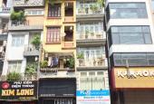 """""""Đỉnh của Đỉnh"""" - Bán nhà siêu mặt phố Giang Văn Minh, Ba Đình, 49m2 x 4 tầng, Siêu kinh doanh"""