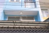 Bán nhà sổ hồng riêng đường TL 29, phường Thành Lộc, Q12 đúc một trệt, lửng, một lầu