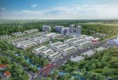 Đất nền Tiến Lộc Garden trung tâm Nhơn Trạch, quy hoạch chuẩn chỉnh, giá đầu tư