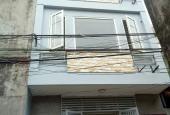 Bán nhà riêng tại đường Thụy Phương, xã Thụy Phương, Bắc Từ Liêm, Hà Nội, DT 40m2, giá 2.5 tỷ