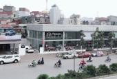 Siêu hot! Nhà mặt phố giá trong ngõ, lô góc MP Trần Khát Chân, DT 72m2x2 tầng, MT 5m, giá 12.6 tỷ