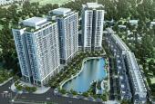 Bán căn hộ chung cư 2 phòng ngủ view hồ tại Dự án Hateco Xuân Phương diện tích 58m2 giá 26 Triệu