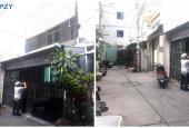 Bán nhà hẻm xe hơi, phường Bình Hưng Hòa A, quận Bình Tân