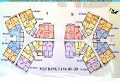 Chính chủ bán nhanh căn hộ chung cư CT1 Yên Nghĩa, căn 1506, DT: 73m2, giá: 13 tr/m2. 0385288725