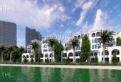 Bán biệt thự nghỉ dưỡng đầu tiên trong nội đô, 100% có bể bơi trong nhà, giao thông ngầm