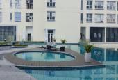 Cho thuê nhà mới 100 thiếu 1 số đồ ở căn hộ Goldenstar 2pn,2wc giá 11tr/th