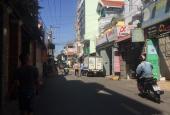 Nhà bán Tân Bình đường Trương Công Định, P. 14 (4.2x16m) nhà 2 lầu, ST. Chỉ 8.2 tỷ TL