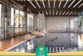 Ngoại giao căn hộ cao cấp 91m2 tại KDT Sài Đồng, nhận nhà T3/2020, giá 24tr/m2