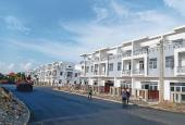 Bán nhà phố, biệt thự ven sông 1 trệt, 2 lầu SHR liền kề khu công nghệ cao Sonadezi giá bán 1 tỷ 8