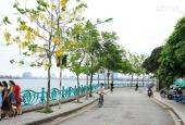 Bán đất mặt phố Vệ Hồ, view hồ Tây 170m2, MT 7m, 39 tỷ, liên hệ: 096 553 7779 (em Hạnh)