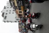 Vị trí cực kỳ đẹp hai mặt tiền 130m2 phố Trần Nguyên Hãn, nhà nhiều tầng vỉa hè rộng