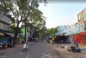 Bán nhà MT 175 Hoàng Sa, phường Tân Định, Q.1, nhà 2 mặt hẻm hông và sau thông thoáng