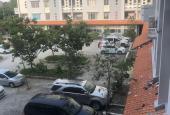 Cho thuê chung cư Hưng Phú 2PN, có nội thất 6tr/tháng