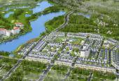 Bán nhanh căn liền kề diện tích 108m2 tại dự án Times Garden Vĩnh Yên: 0985.158.831