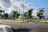 Bán đất đối diện công viên 75m2, thông đường ven sông VCN Phước Long giá rẻ, LH 0788.558.552