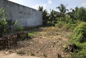 Kẹt tiền bán gấp lô đất 110m2 (4x27m) giá 810 tr KCN Vĩnh Lộc 2 - Long Hiệp - Bến Lức
