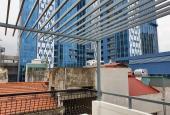 Bán nhà ngõ 603 Lạc Long Quân,  Xuân La, Tây Hồ 6 tầng 55m2 nội thất cao cấp 6,5 tỷ