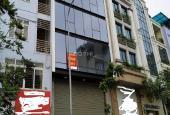 Mặt phố Thái Thịnh mới – 6 tầng – MT4m – vỉa hè rộng – 12.5 tỷ