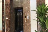 Bán nhà ngõ 30 phố Trần Quang Diệu, Hoàng Cầu, giá 14,8 tỷ, DT 50m2, mới 7 tầng thang máy