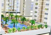 Chính chủ đi định cư cần bán gấp căn 2PN Q7 Sai Gon Riverside view hồ bơi quận 7 giá hợp đồng