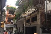 Bán nhà riêng phố Thái Hà dt 63m2 x 3 tầng mt 4.5m giá bán 8.7 tỷ Lh 0961.593.338
