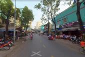 Bán nhà Nguyễn Công Trứ, Q.1. DT: 8.7x19m, giá 110 tỷ