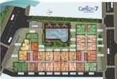 Chính chủ kẹt tiền cần ra gấp căn hộ Carillon 7, 2pn 2wc, 70m2, giá 2.26 tỷ, Lũy Bán Bích