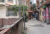 Bán đất số 120 Trần Bình, Mai Dịch, Cầu Giấy, Hà Nội, 554m2, giá 51 tỷ. 0354633816
