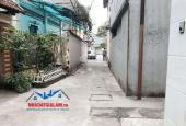 Chuyển công tác bán nhà vừa xây năm ngoái mới đẹp 3 tầng, 43m2, đường 2,2m, hướng ĐN tại An Đào, GL