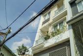 HOT ! Hãy khám phá ngay HXH 10 căn nhà đẹp Phú Nhuận 50m2, 4-5 tầng, TC 5-8 tỷ.